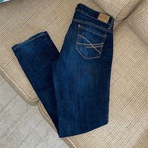 Aeropostale Skinny/Curvy jeans
